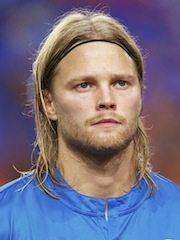 """UEFA Euro 2016 qualifier - """"Netherlands v Iceland"""""""