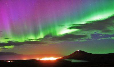 aurorahusavik