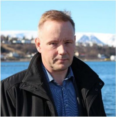 Einar Brynjólfsson