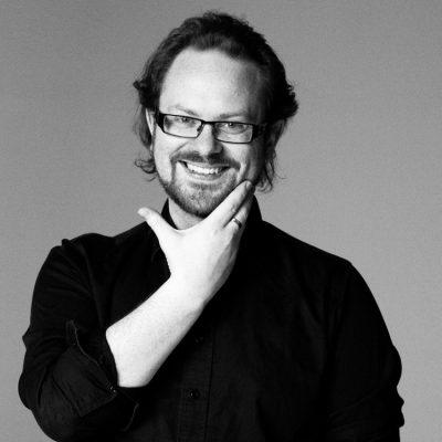 Gísli Jóhann Grétarsson