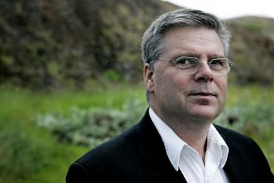 Róbert Guðfinnsson