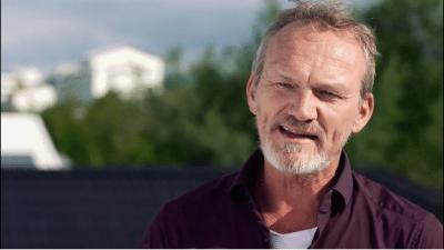 Ingvar E. Sigurðsson kemur fram í myndinni