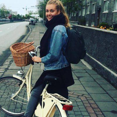 Elín Inga Bragadóttir