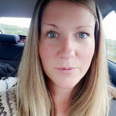 Anna Guðlaug Gísladóttir