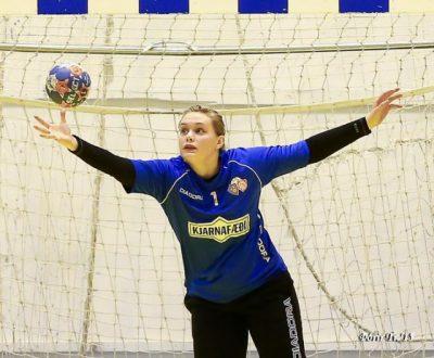 Sunna Guðrún Pétursdóttir