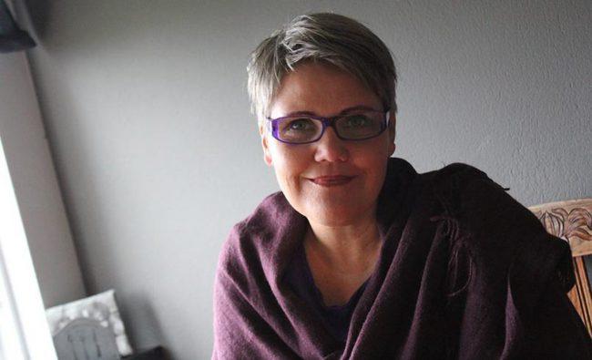 Sigrún Sigurðardóttir