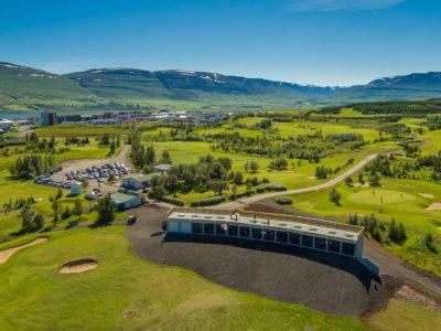 Golfklúbbur Akureyrar leitar af framkvæmdastjóra