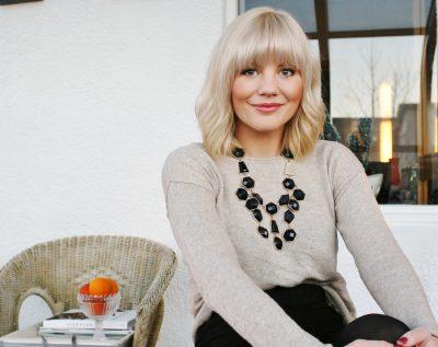 Eva Laufey Kjaran Hermannsdóttir