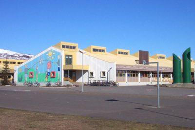Síðuskóli á Akureyri