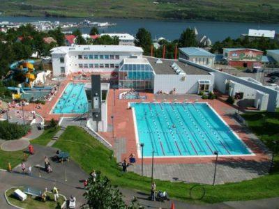 Sundlaug Akureyrar