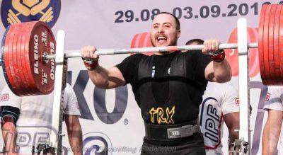 Viktor Samúelsson