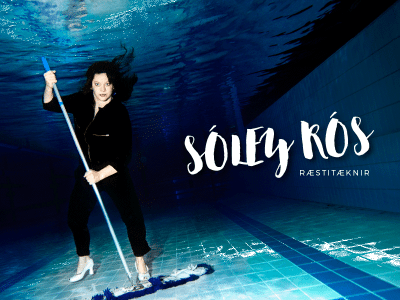 Sóley Rós ræstitæknir