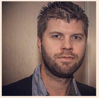 Friðgeir Bergsteinsson