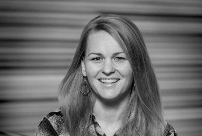 Silja Dögg Baldursdóttir