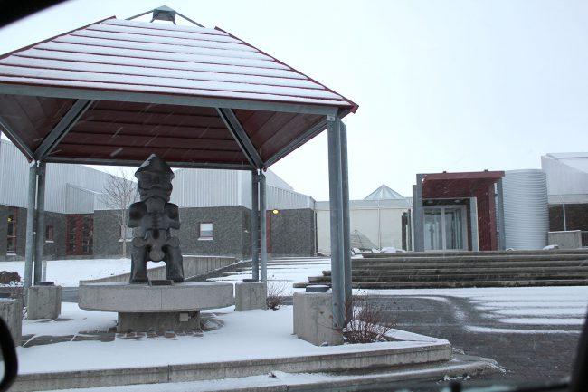 Verkmenntaskólinn á Akureyri