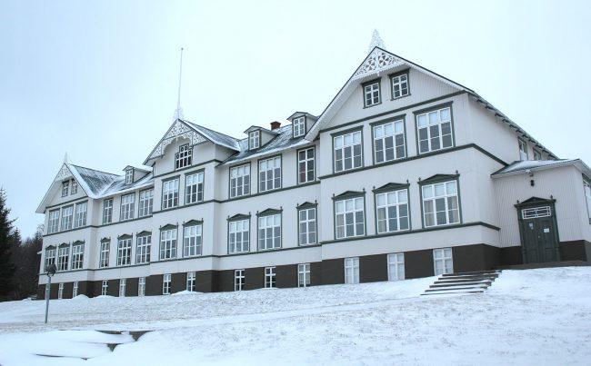 Menntaskólinn á Akureyri