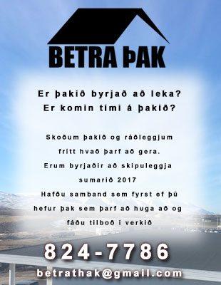 Betra Þak