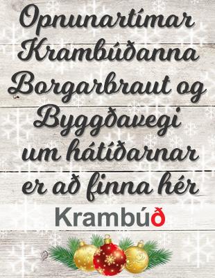 Krambúð