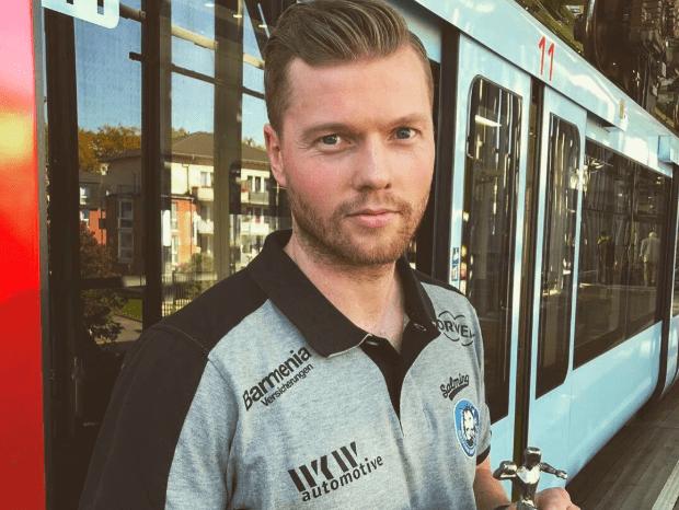 Arnór valinn leikmaður mánaðarins