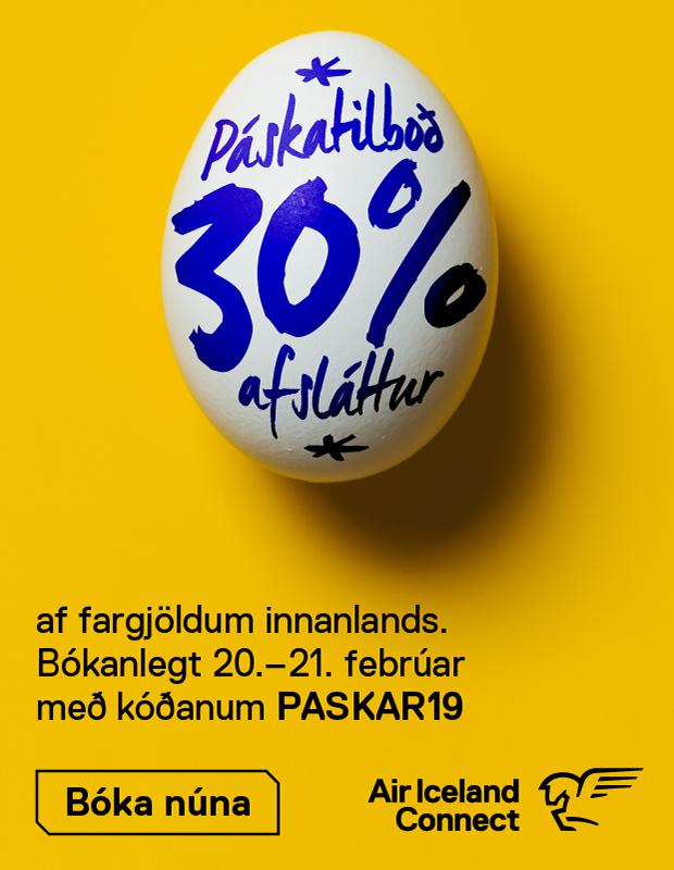 Páskatilboð