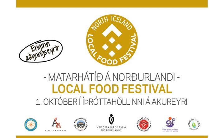 Matarhátíð á Akureyri – Local Food Festival