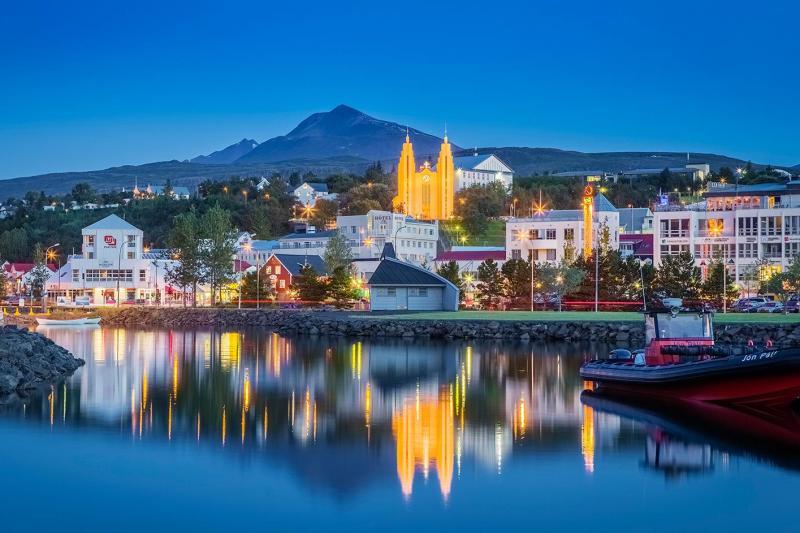 Átta ára varð fyrir kynþáttafordómum á Akureyri