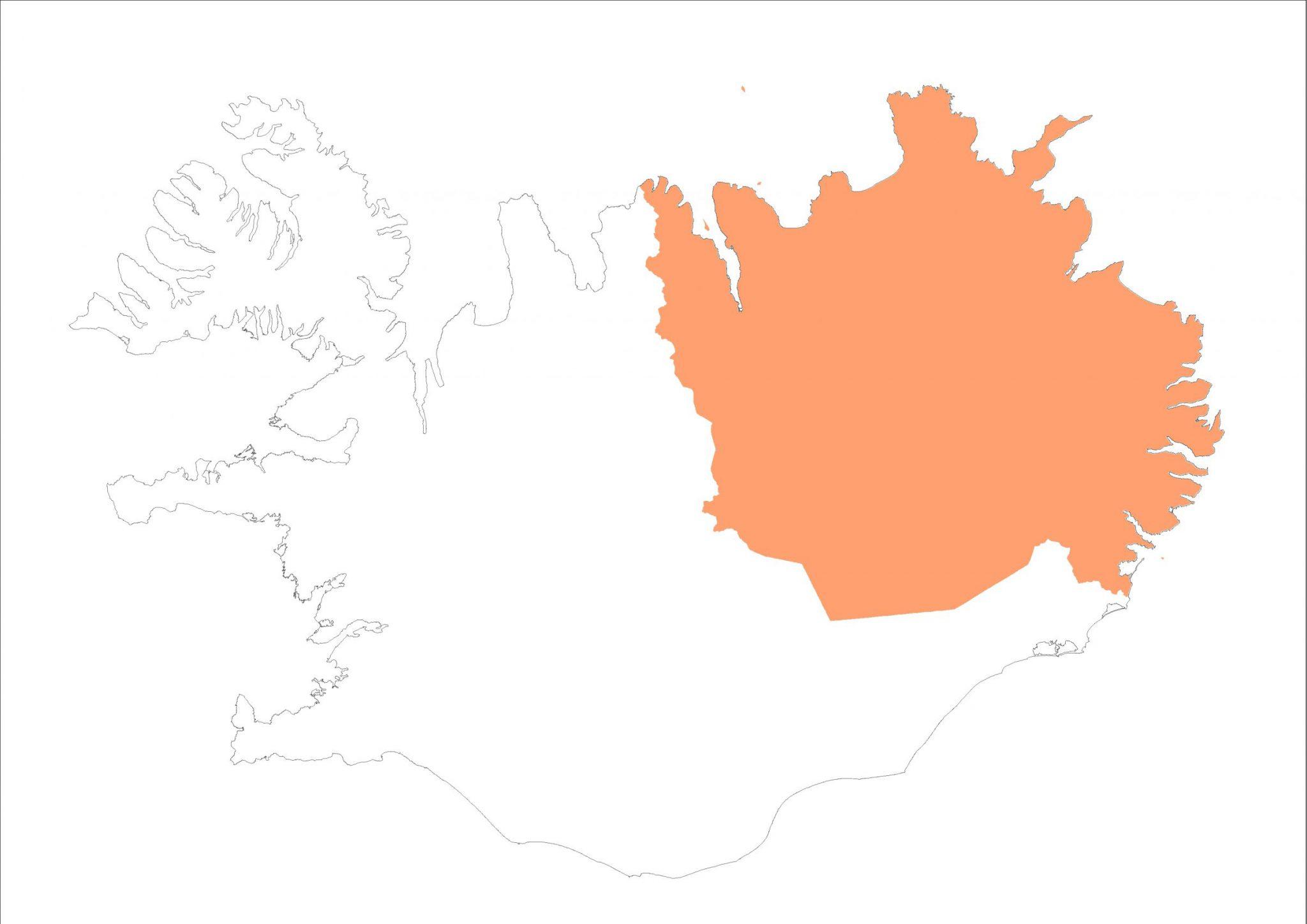 10 flokkar búnir að skila framboðslistum í Norðaustri