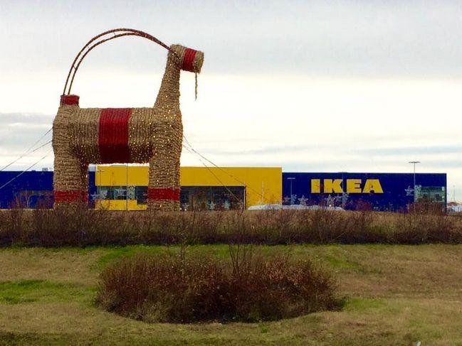 IKEA lækkar verð um 10%