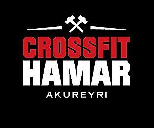 Crossfit Hamar tekur þátt í Mannequin challenge