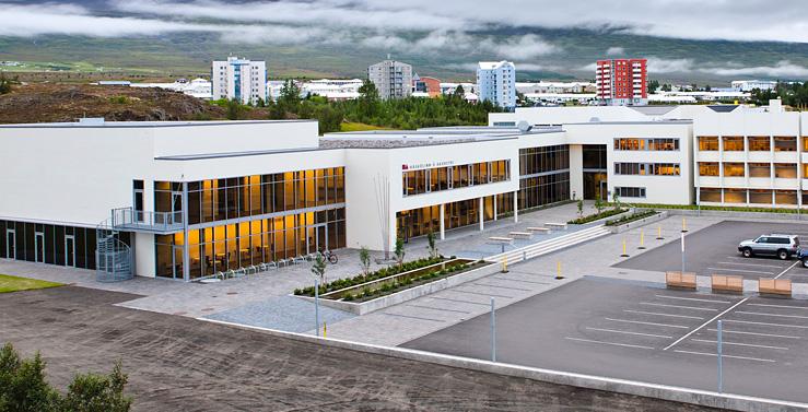 Opnir dagar í Háskólanum á Akureyri