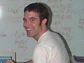 Hvað varð um Tom á Myspace?