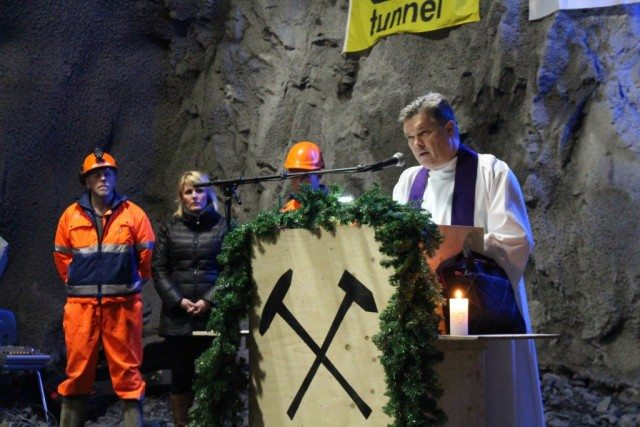 """Sr. Svavar – """"Hvet fólk til að gæta sín í dómhörku"""""""