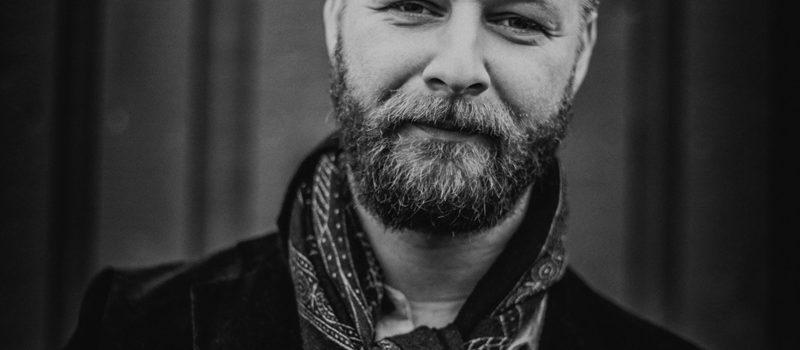 Georg sýnir Fjögur ár í Listasafninu á Akureyri