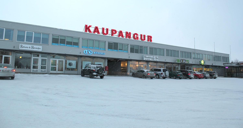 Ný matvöruverslun á Akureyri
