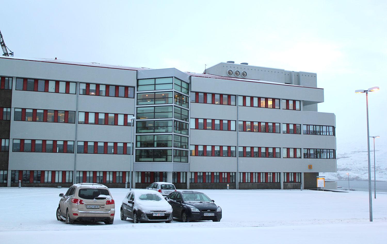 23 smit á Akureyri