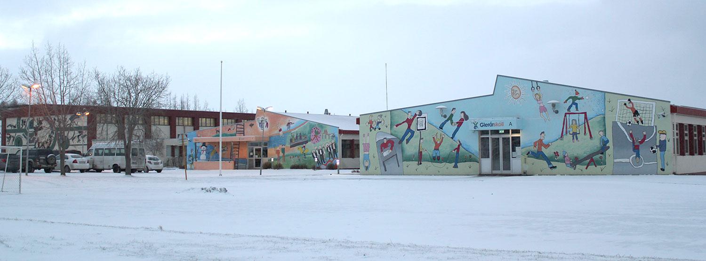 Leik- og grunnskólar Akureyrar lokaðir á mánudaginn