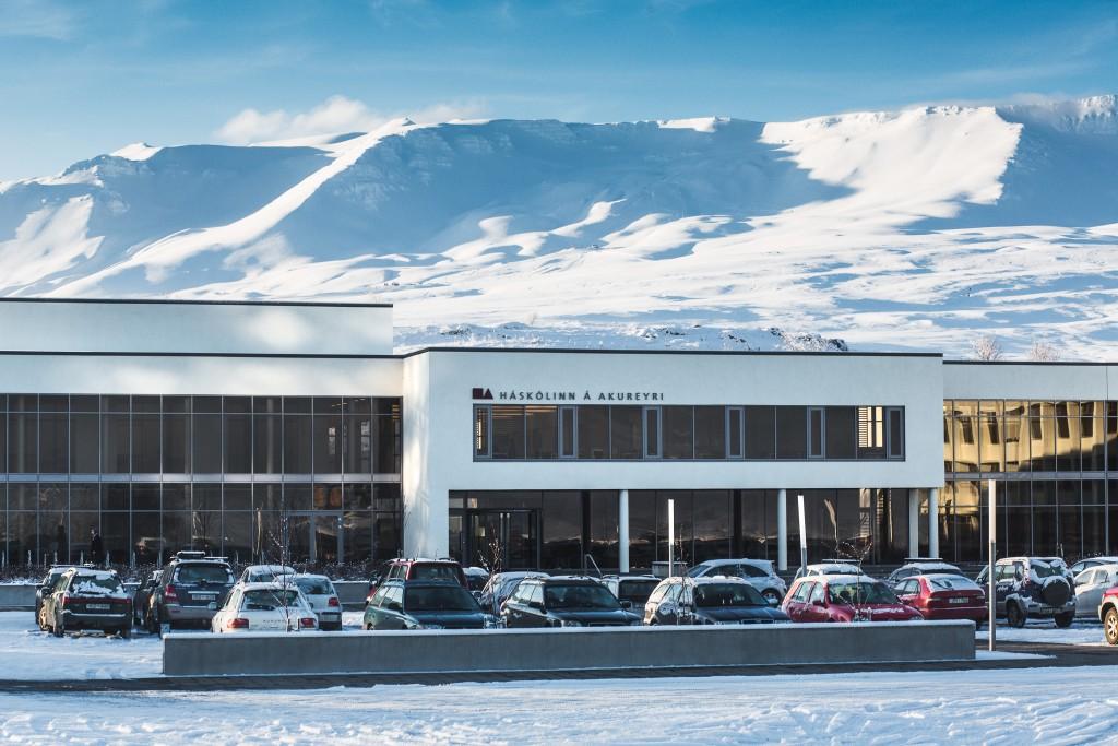 Háskóladeginum á Akureyri frestað vegna kórónaveirunnar
