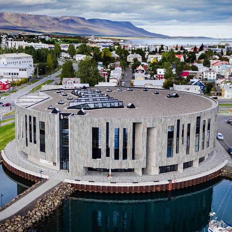Bókmenntahátíðin í Reykjavík hefst á Akureyri