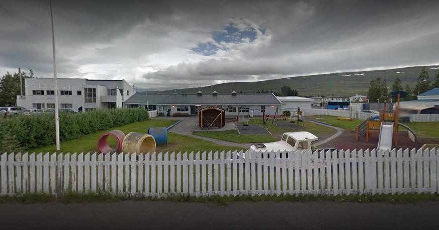 Stefnt að því að opna nýjan leikskóla í þorpinu