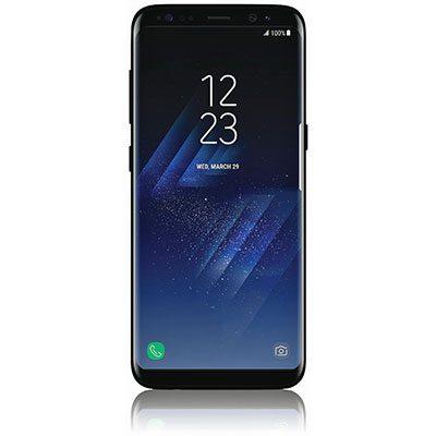 Svona lítur nýi Samsung S8 út