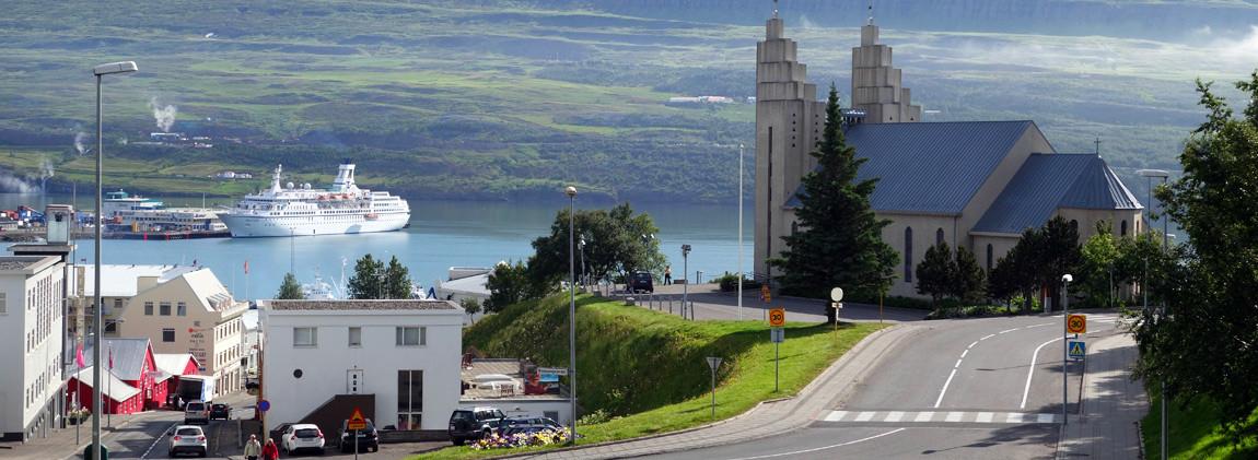 Minnst fjórir nýir flokkar vilja bjóða fram til sveitarstjórnarkosninga á Akureyri