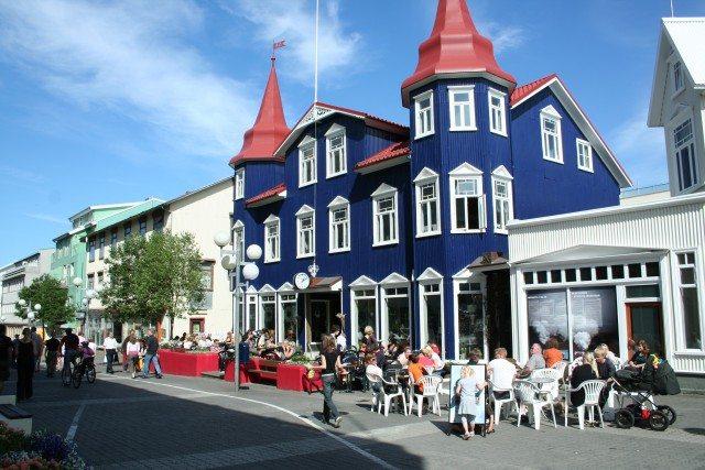 Ert þú sannur Akureyringur? – Taktu prófið