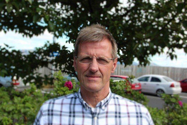 Karl Frímannsson verður aðstoðarmaður menntamálaráðherra