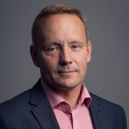 Oddvitar í nærmynd: Einar Brynjólfsson í Pírötum situr fyrir svörum