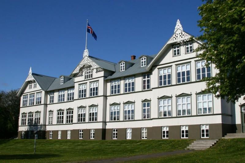 Tvöföld útskrift úr Menntaskólanum á Akureyri í ár