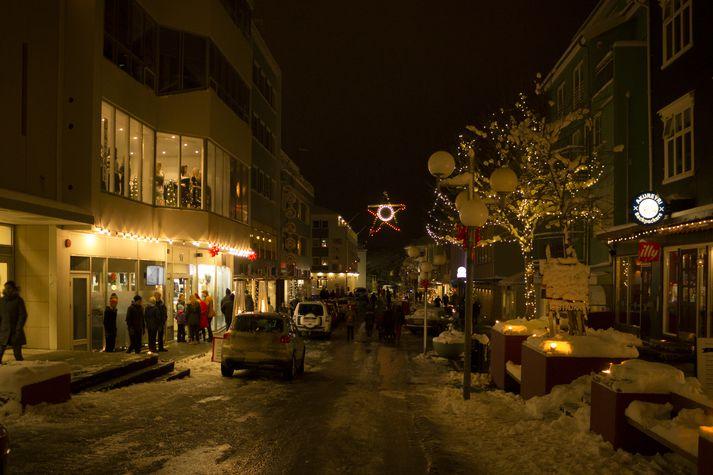 Kertakvöld Akureyrar 15.desember