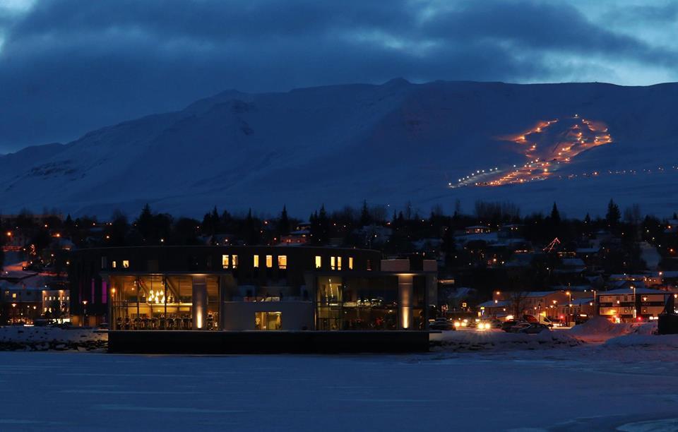 16 staðfest smit og 447 í sóttkví á Norðurlandi eystra