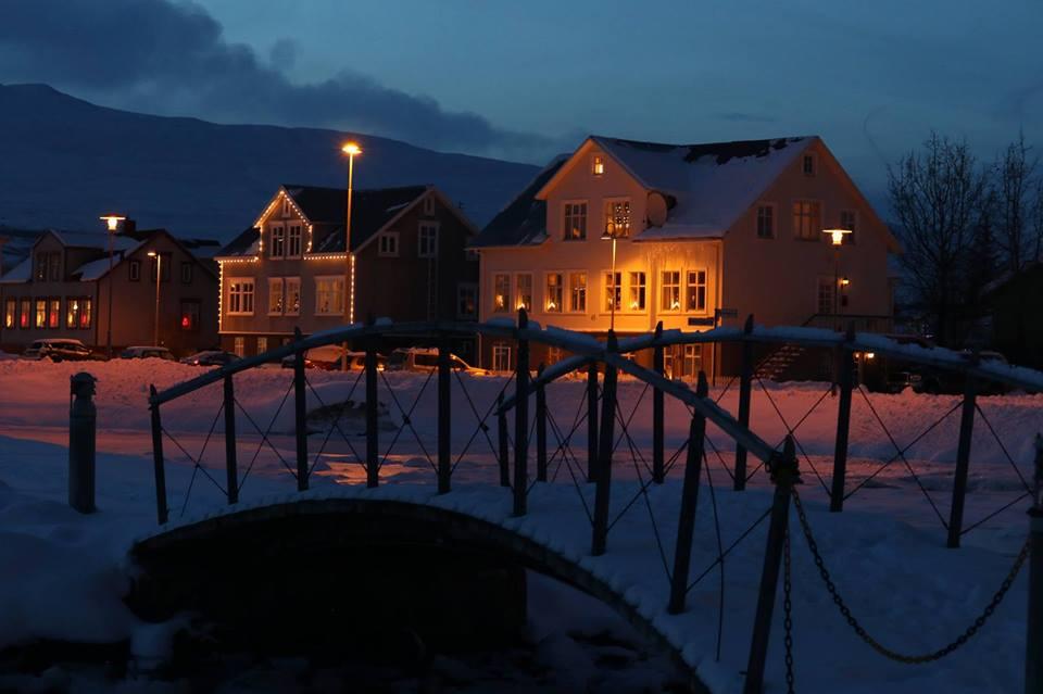 Engin staðfest smit bættust við á Norðurlandi eystra í dag