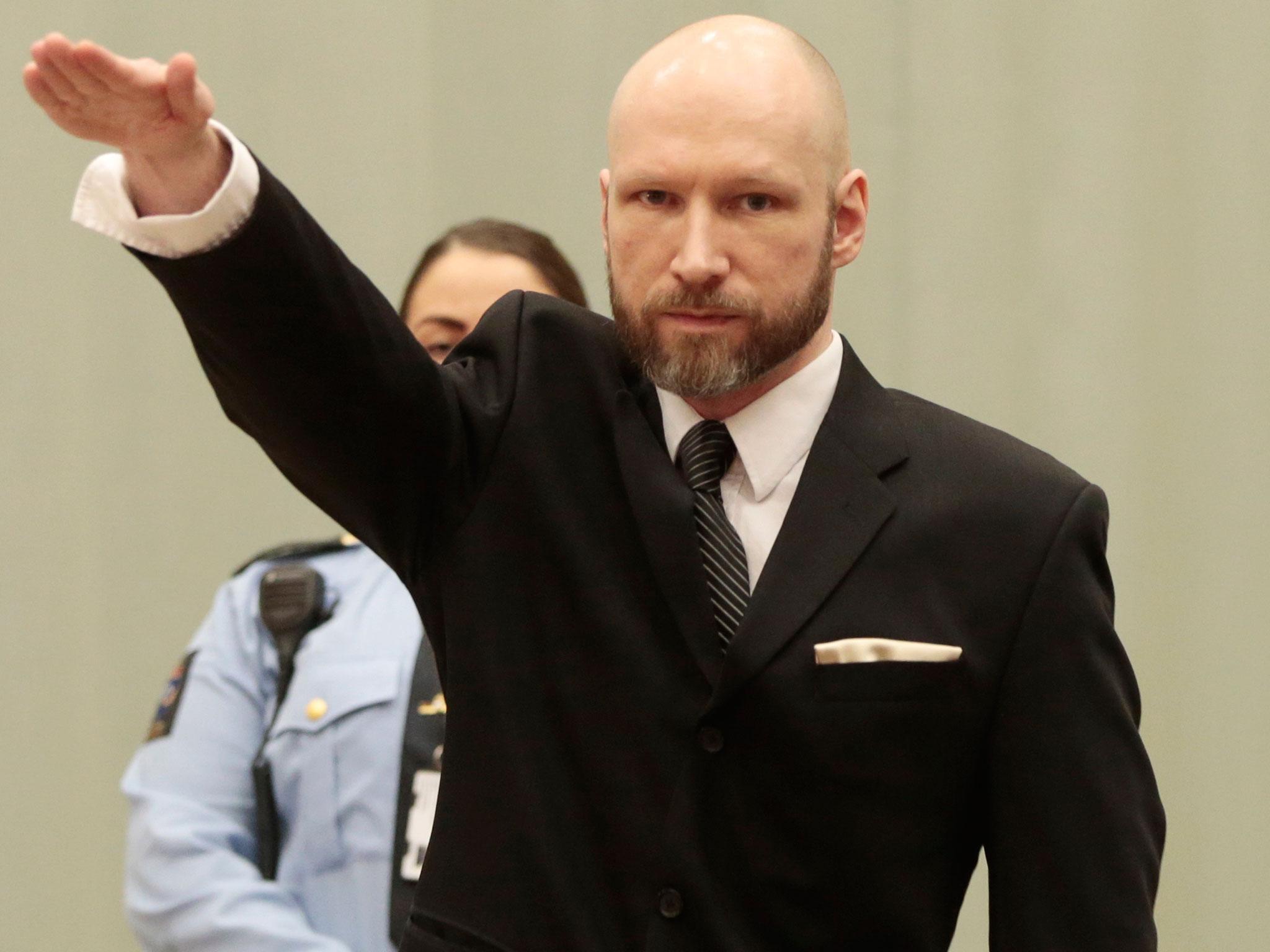 Atriði úr Netflix-mynd um hryðjuverk Anders Breivik tekin upp á Siglufirði