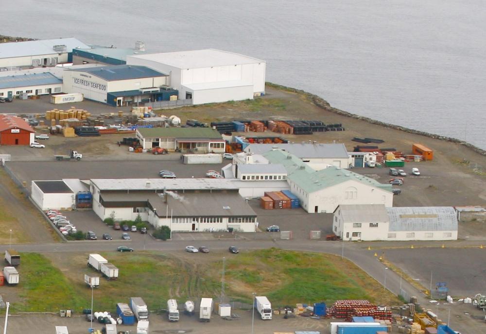 Norðlenska flytur innan tveggja ára